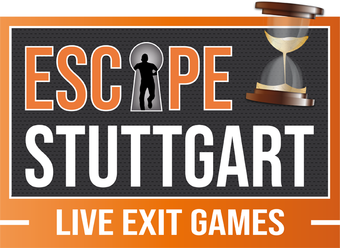 logo escape stuttgart Footer