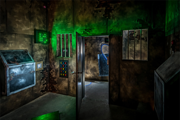 Escape Rooms Exitgames Stuttgart Fellbach